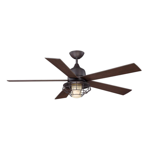 "52"" Hyannis Damp Location Ceiling Fan"