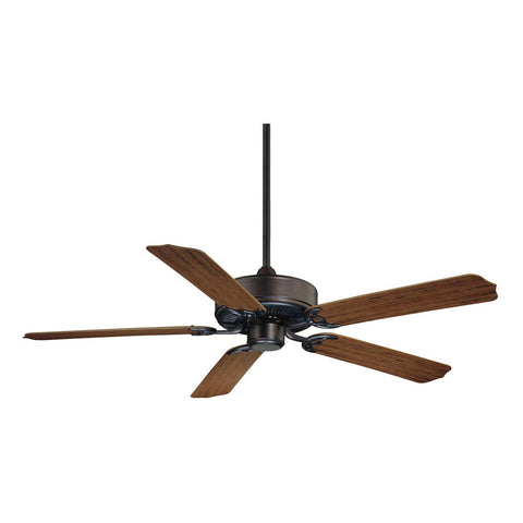 "Nomad 52"" Five-Blade Ceiling Fan"