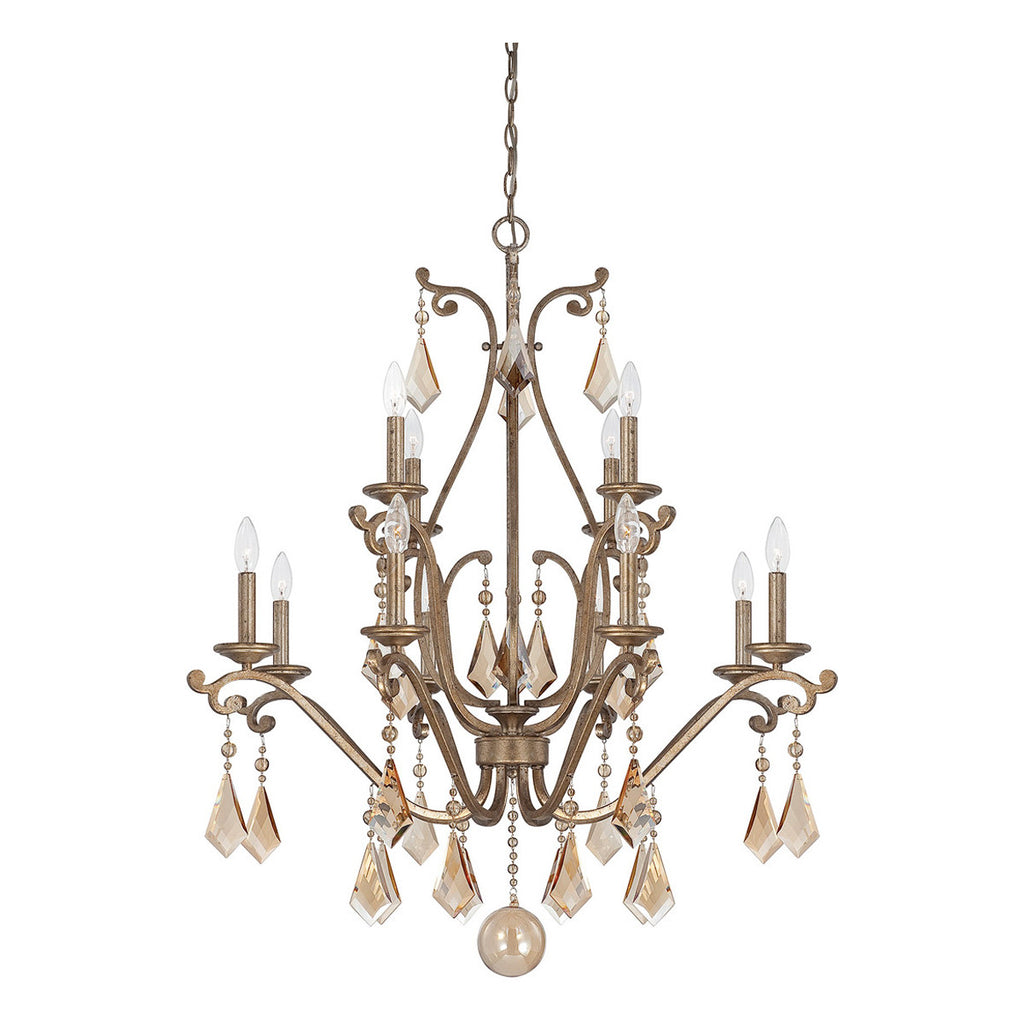 Rothchild 12-Light Chandelier