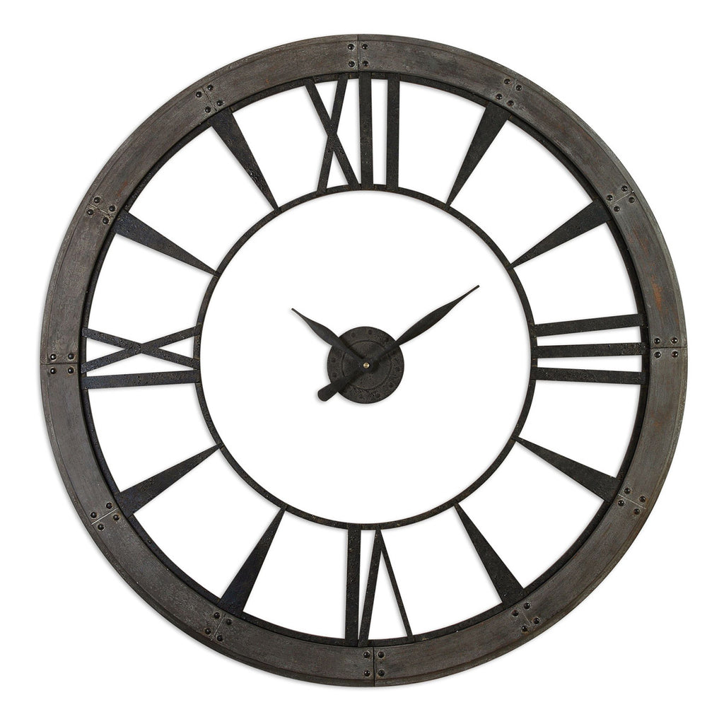 Ronan Wall Clock, Large