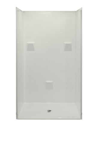 4836 Barrier Free Mobility Shower - Canadian Walk-in Tubs