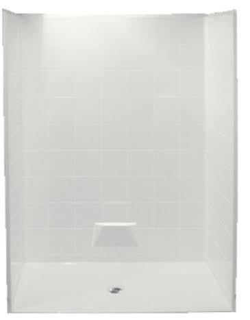 5050 Barrier Free Mobility Shower - Canadian Walk-in Tubs