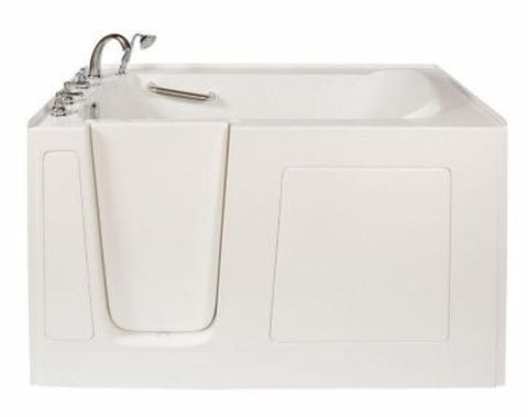 Aquam 6030 Walk In Bathtub - Canadian Walk-in Tubs