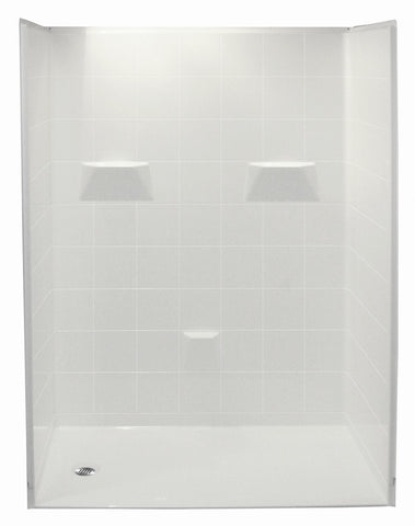 6030 Barrier Free Mobility Shower