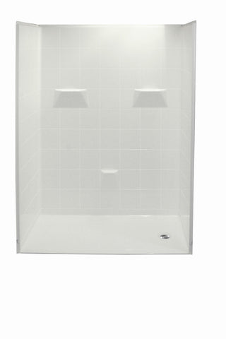 5430 Barrier Free Mobility Shower - Canadian Walk-in Tubs