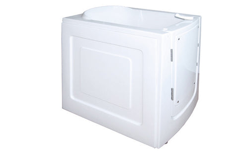 Aquam 3833 Walk In Bathtub - Canadian Walk-in Tubs