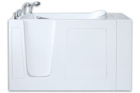 Aquam 5430 Walk In Bathtub - Canadian Walk-in Tubs