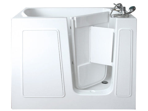 Aquam 4526 Walk In Bathtub - Canadian Walk-in Tubs