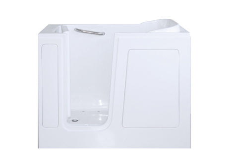 Aquam 4828 Walk In Bathtub - Canadian Walk-in Tubs