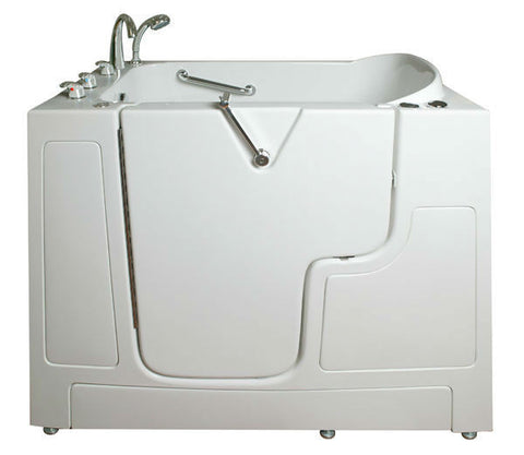 Aquam 5230WC Walk In Bathtub - Canadian Walk-in Tubs