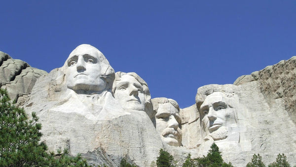 10 Presidential Quotes About Nature in America