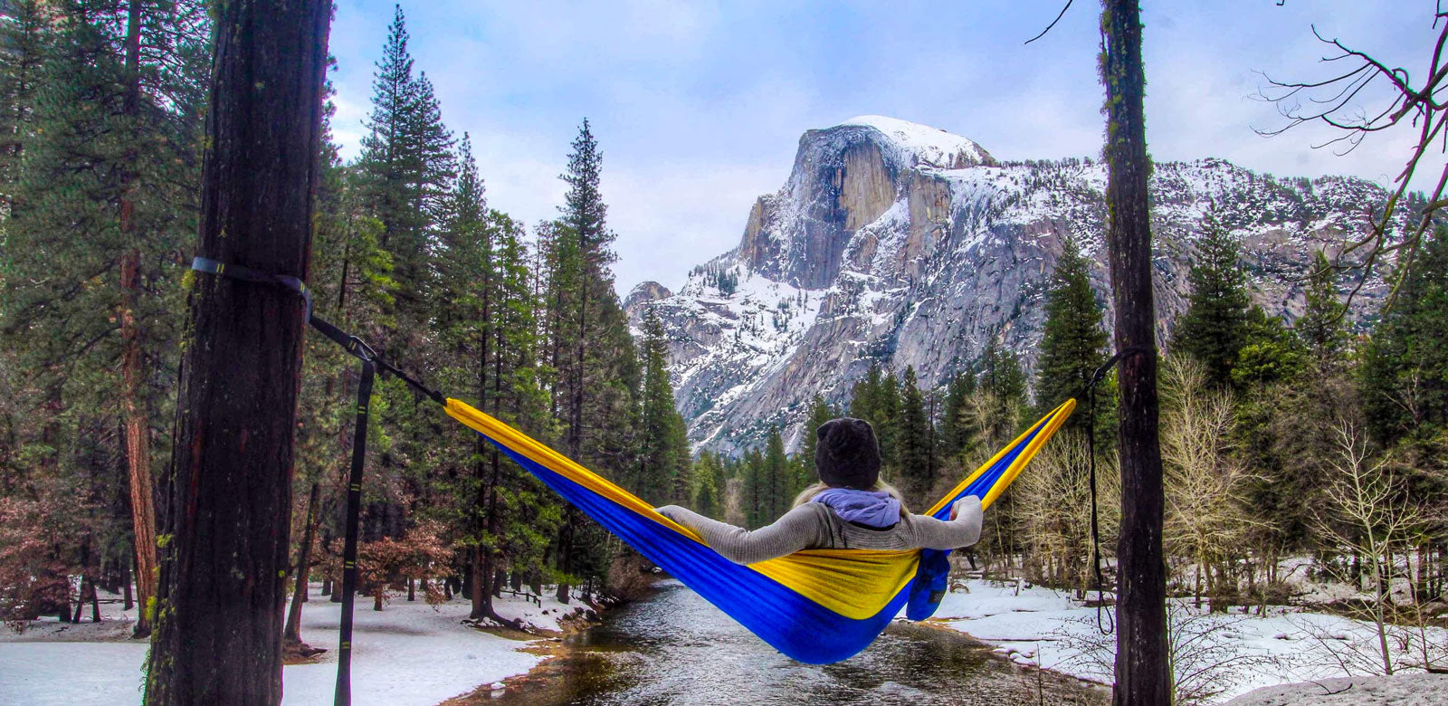 Tips for Hammock Hiking, Backpacking and Camping - Choosing the best Hammock