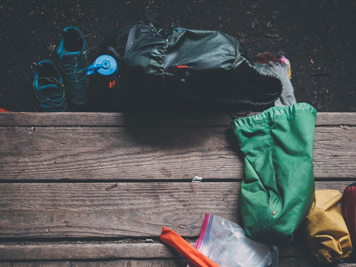 4 Ways to Prepare for Hiking Season - Gear Check