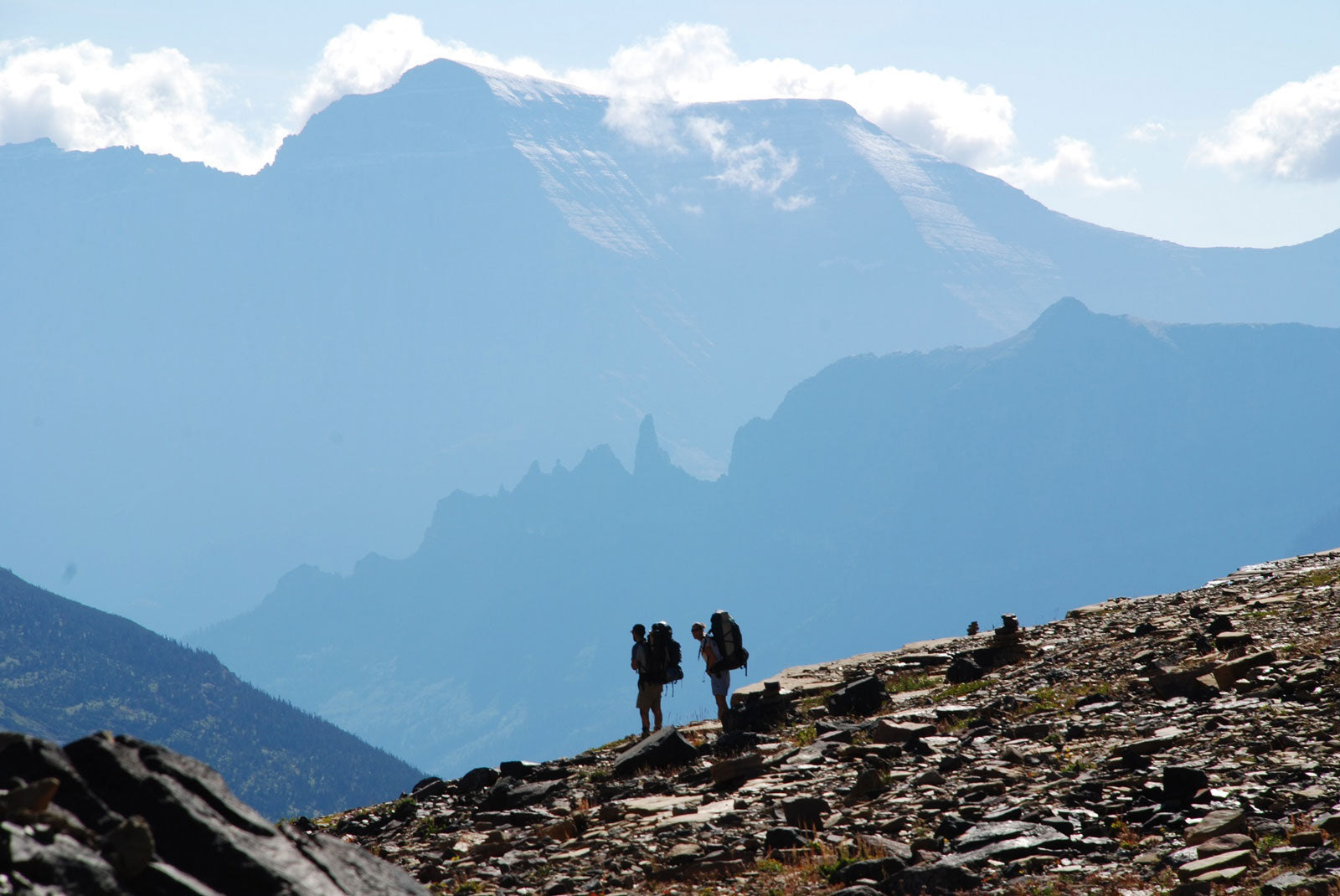 5 Inspirational Quotes About the Great Outdoors