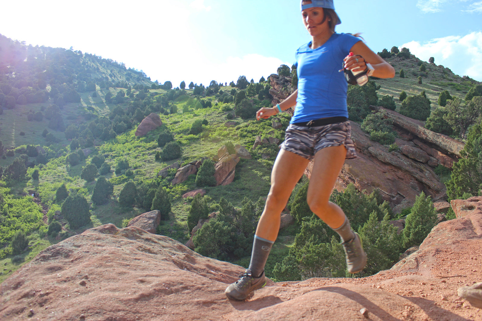 6 Reasons Merino Wool Makes the Best Hiking and Running Socks - CloudLine Apparel