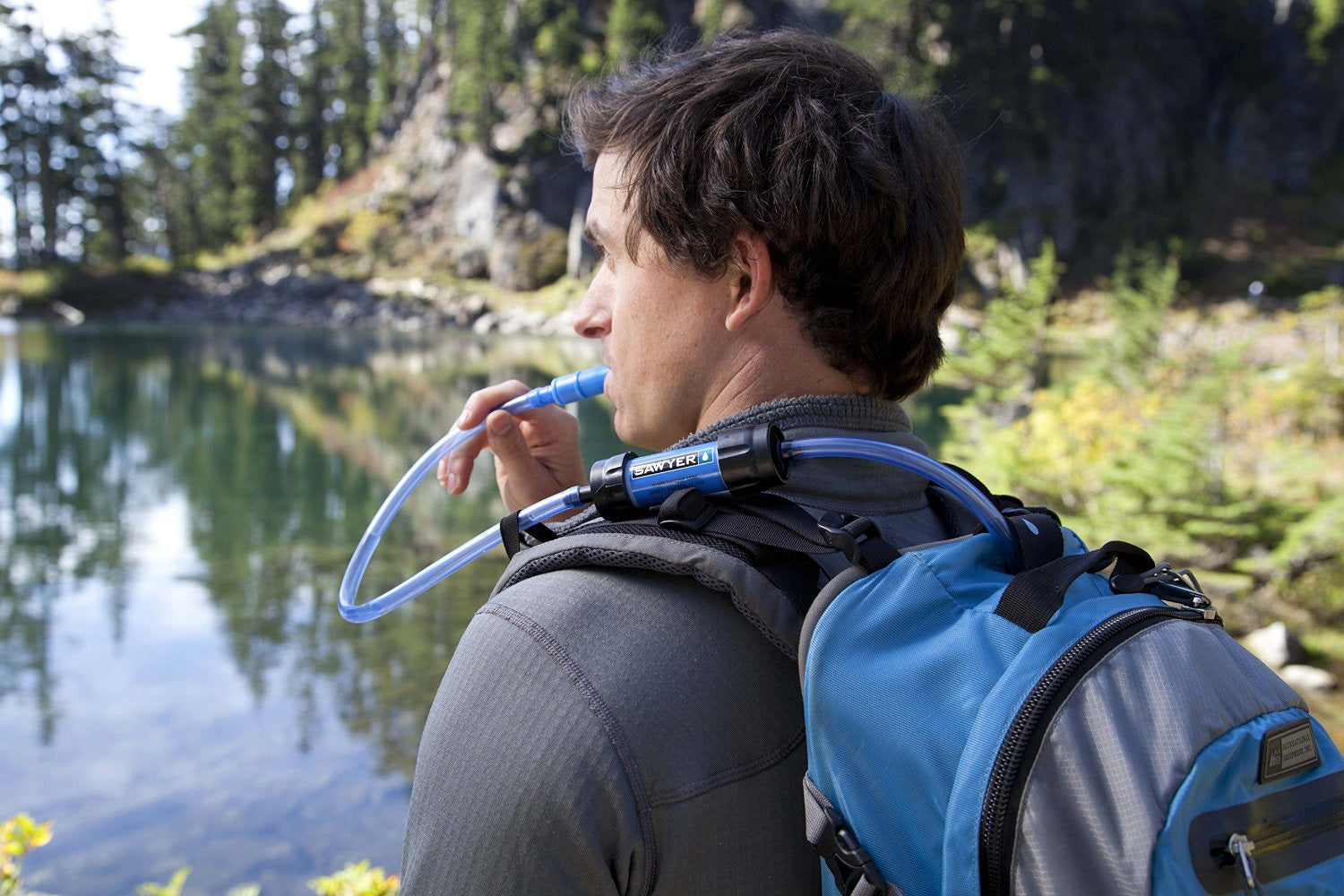 6 Ways To Purify Water While Backpacking And Hiking