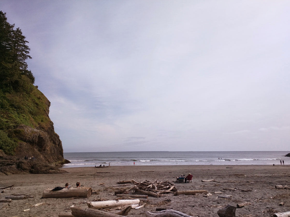 6 Washington State Parks Worth Checking Out | CloudLine Apparel