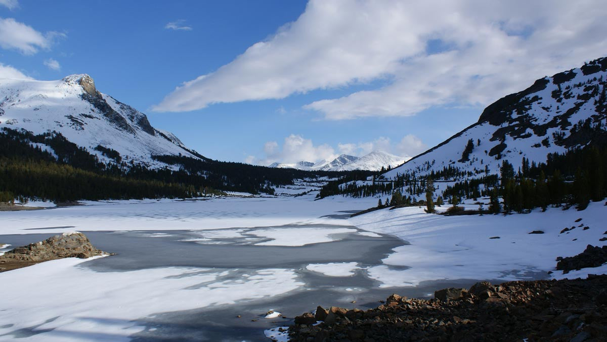 8 Best National Parks to Visit in Winter | CloudLine Apparel