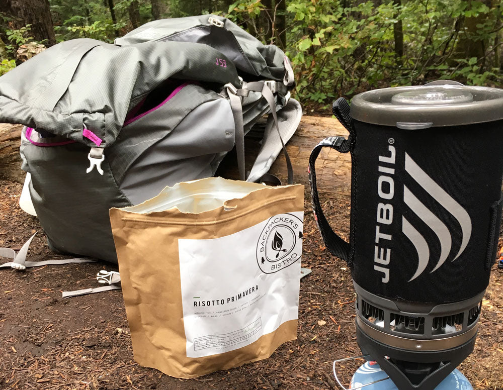 Eat Well on the Trail with these Backpacking Meal Hacks | CloudLine Apparel