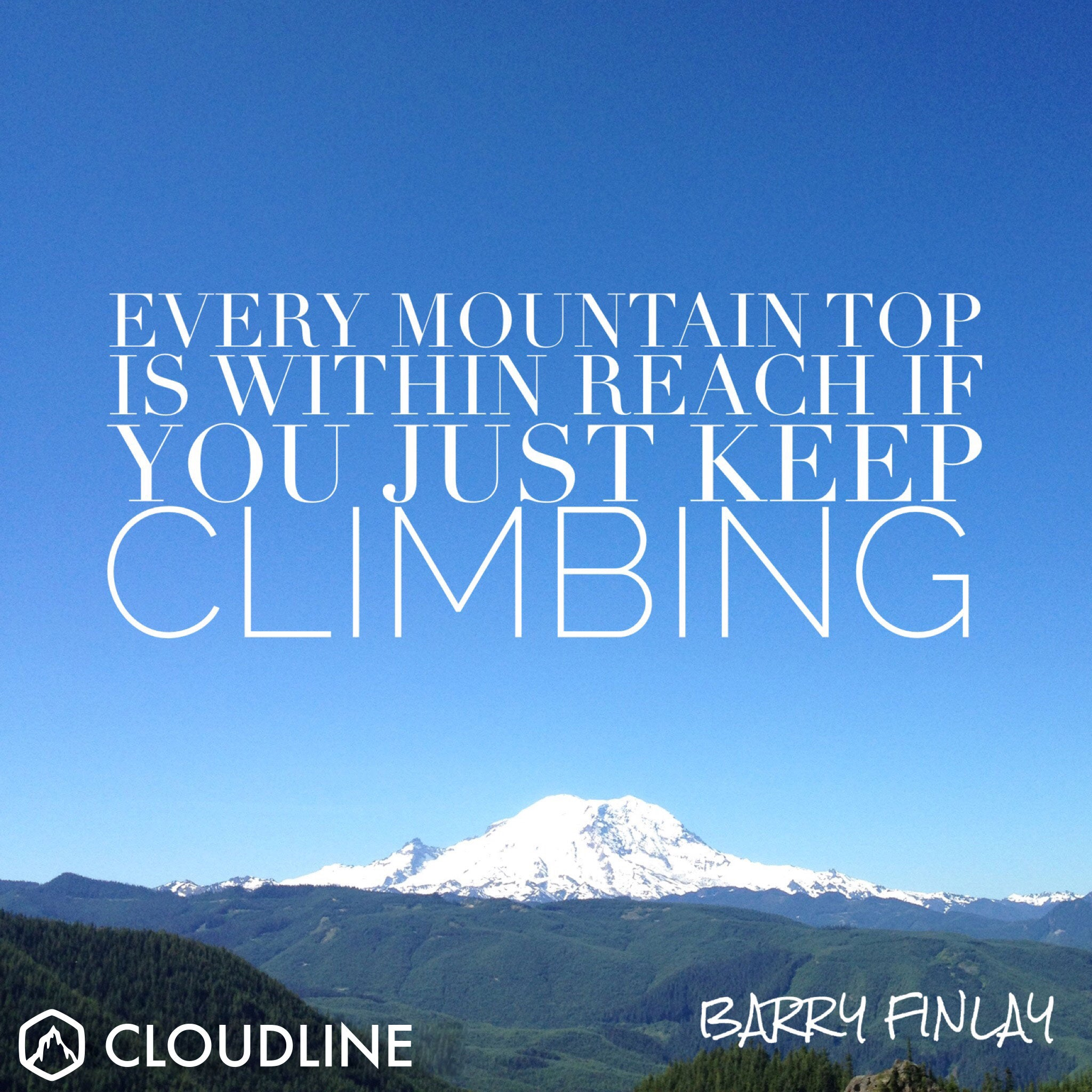 Get Inspired to Hike More with These Outdoor Quotes - Finlay