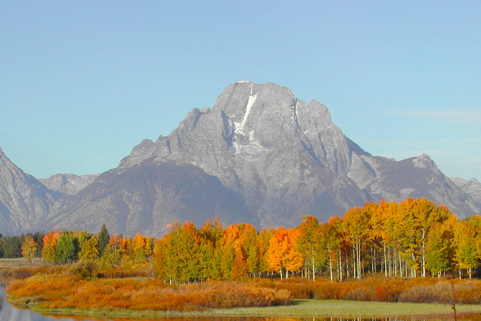 11 National Parks for Fall Hiking - The CloudLine Blog