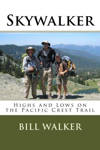 11 Books About Hiking the Pacific Crest Trail | CloudLine Apparel