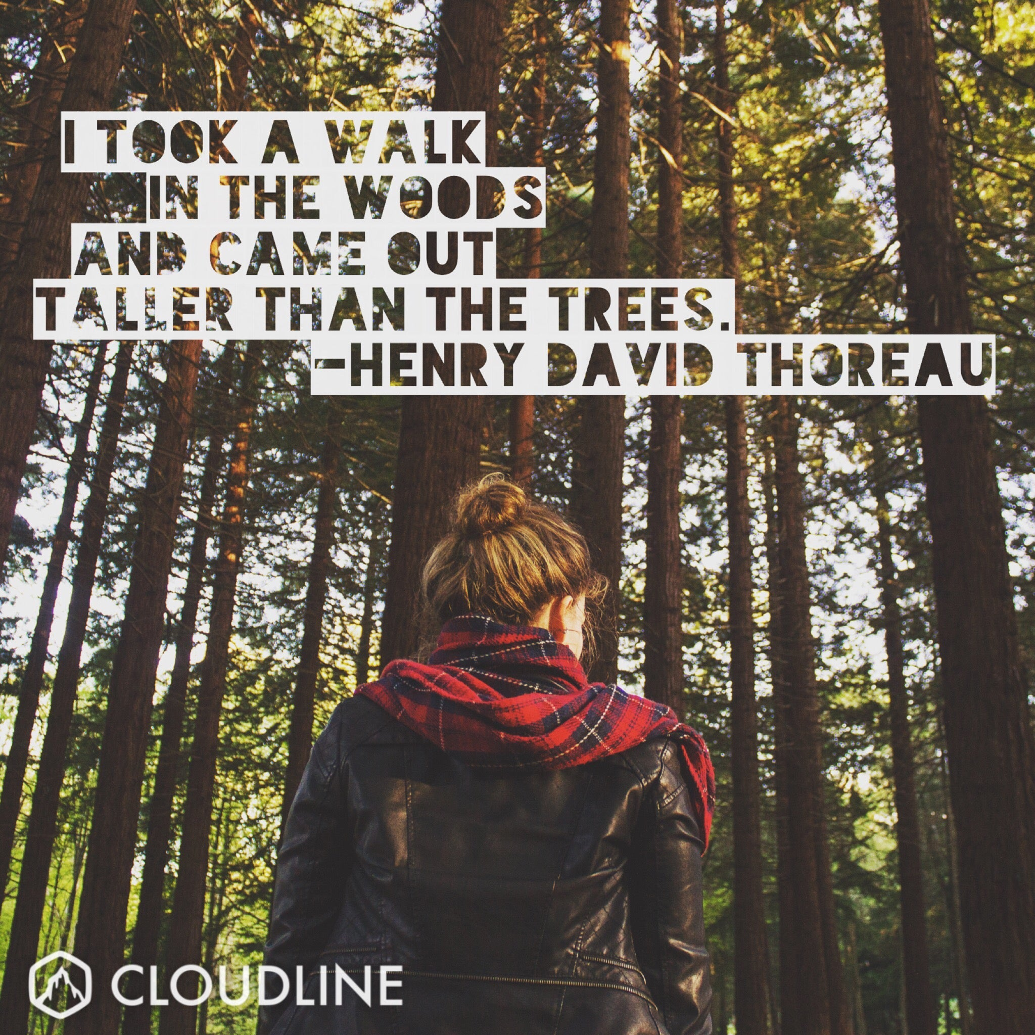 Henry David Thoreau on the Power of Nature