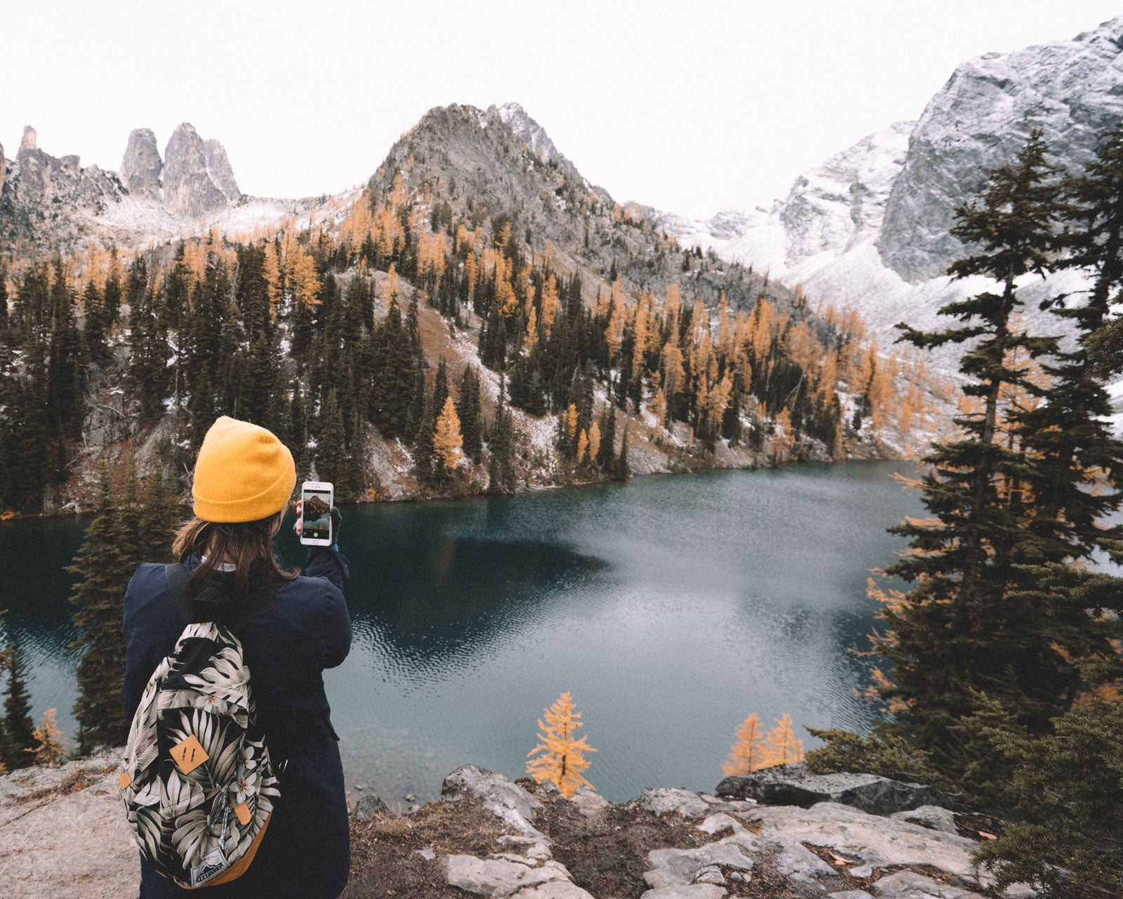 15 Tips for Taking Better Photos with an iPhone on Your Next Hiking Adventure | CloudLine Apparel