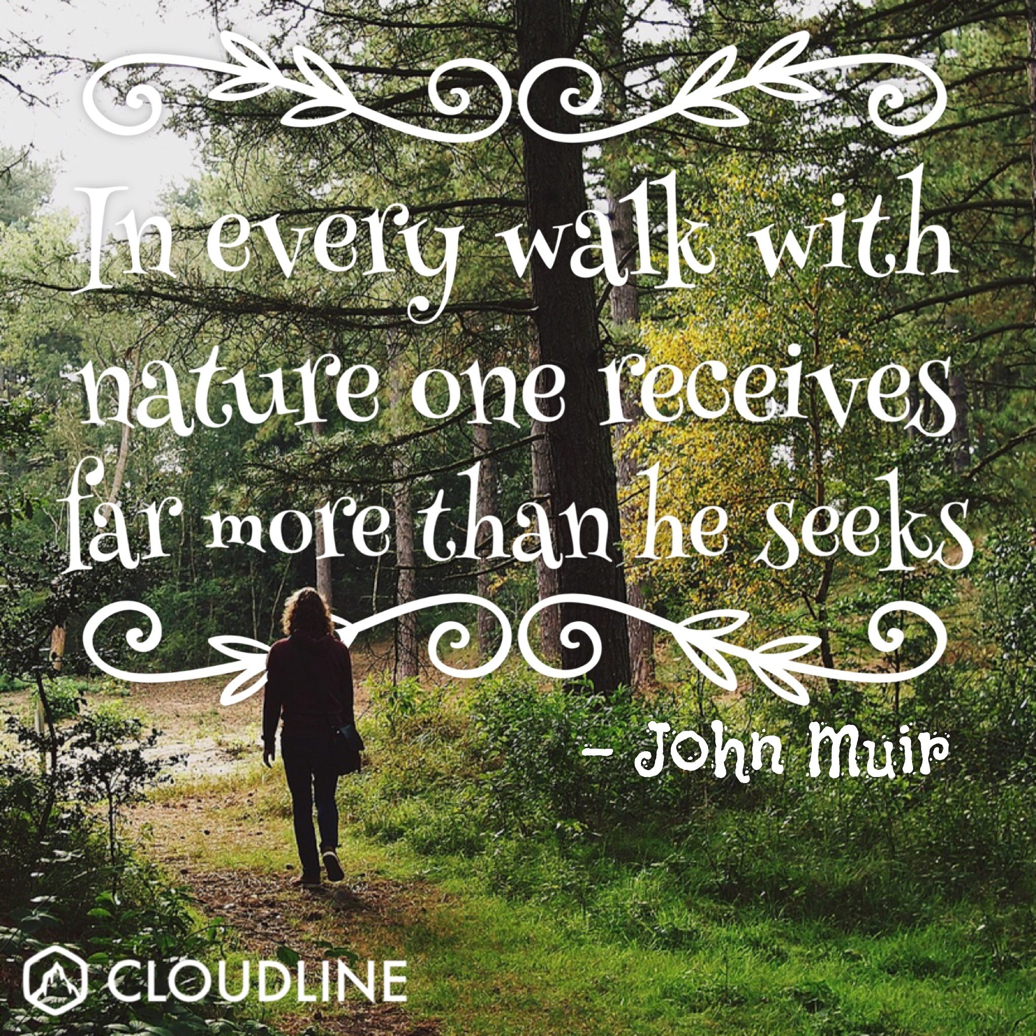 John Muir Quotes That Will Make You Want To Get Outside