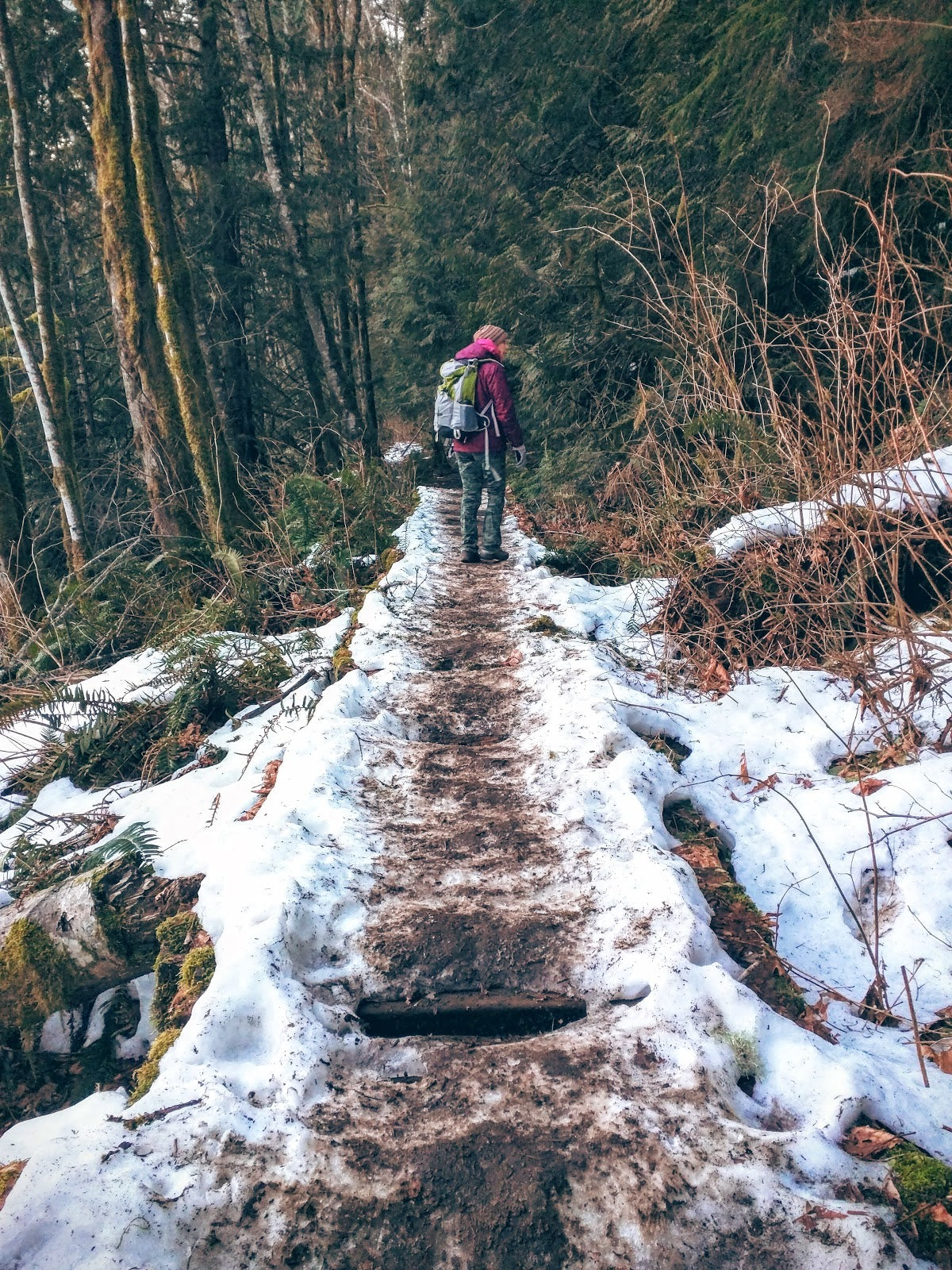 Six Amazing Hikes in Washington State - Heybrook Lookout