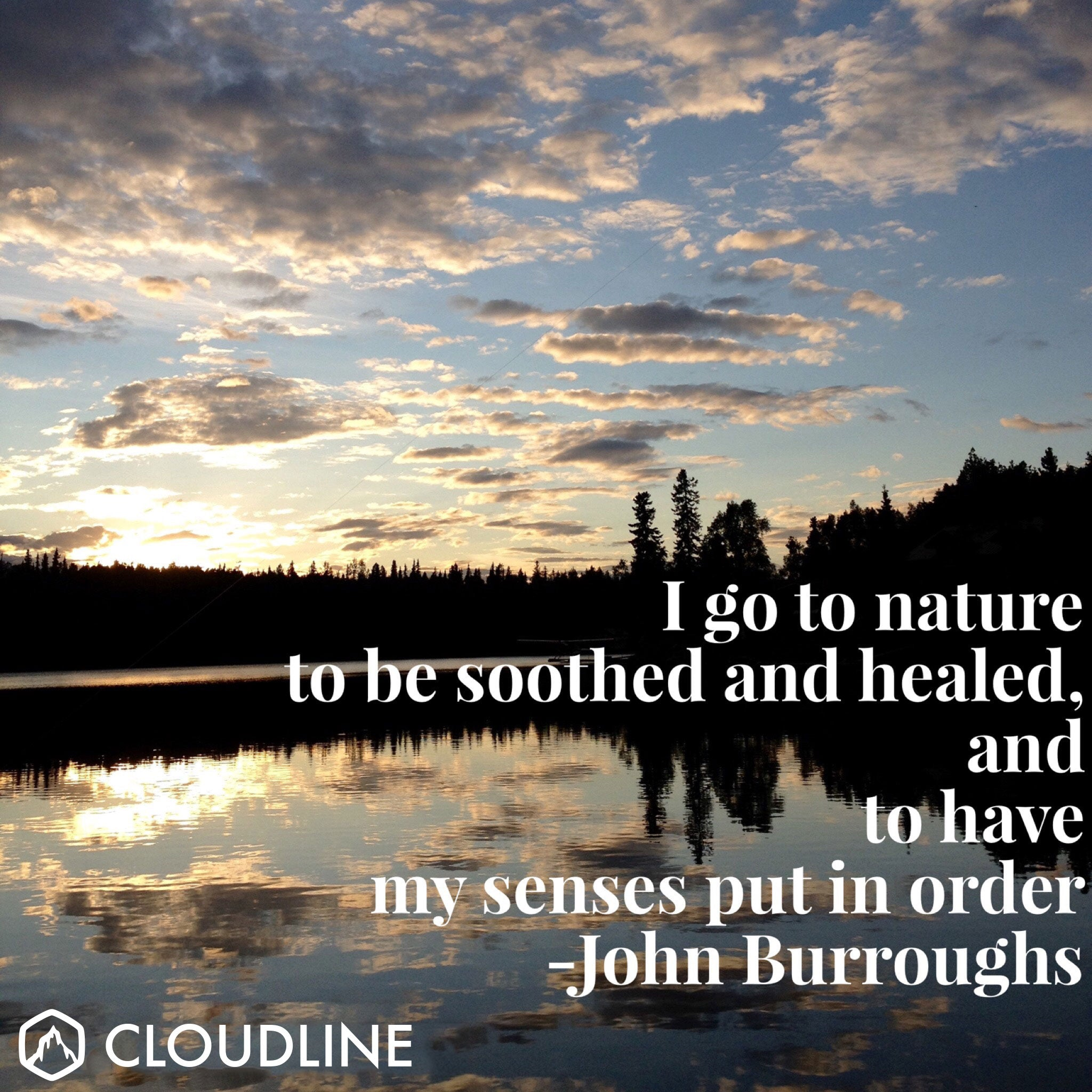 Get Inspired to Hike More with These Outdoor Quotes - Burroughs