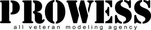 Prowess - All Veterans Modeling Agency