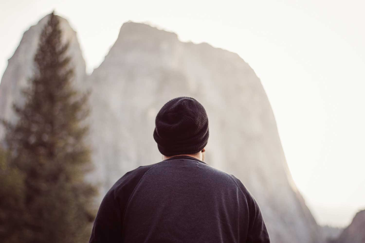 Make a new year resolution to explore a national park | CloudLine Apparel