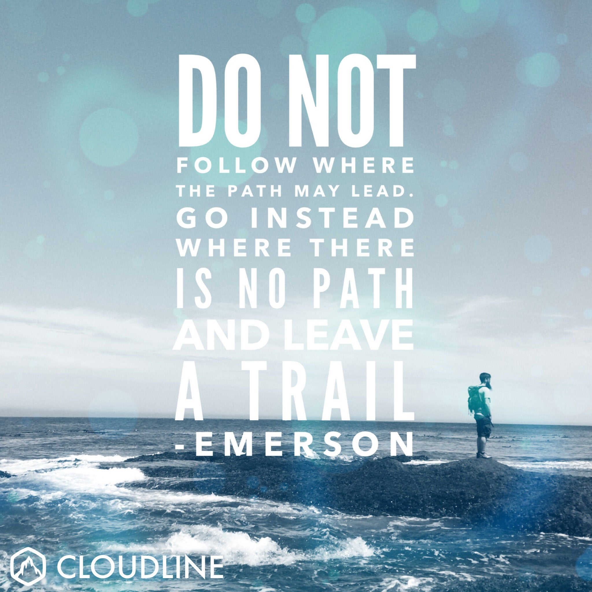 Get Inspired to Hike More with These Outdoor Quotes - Emerson