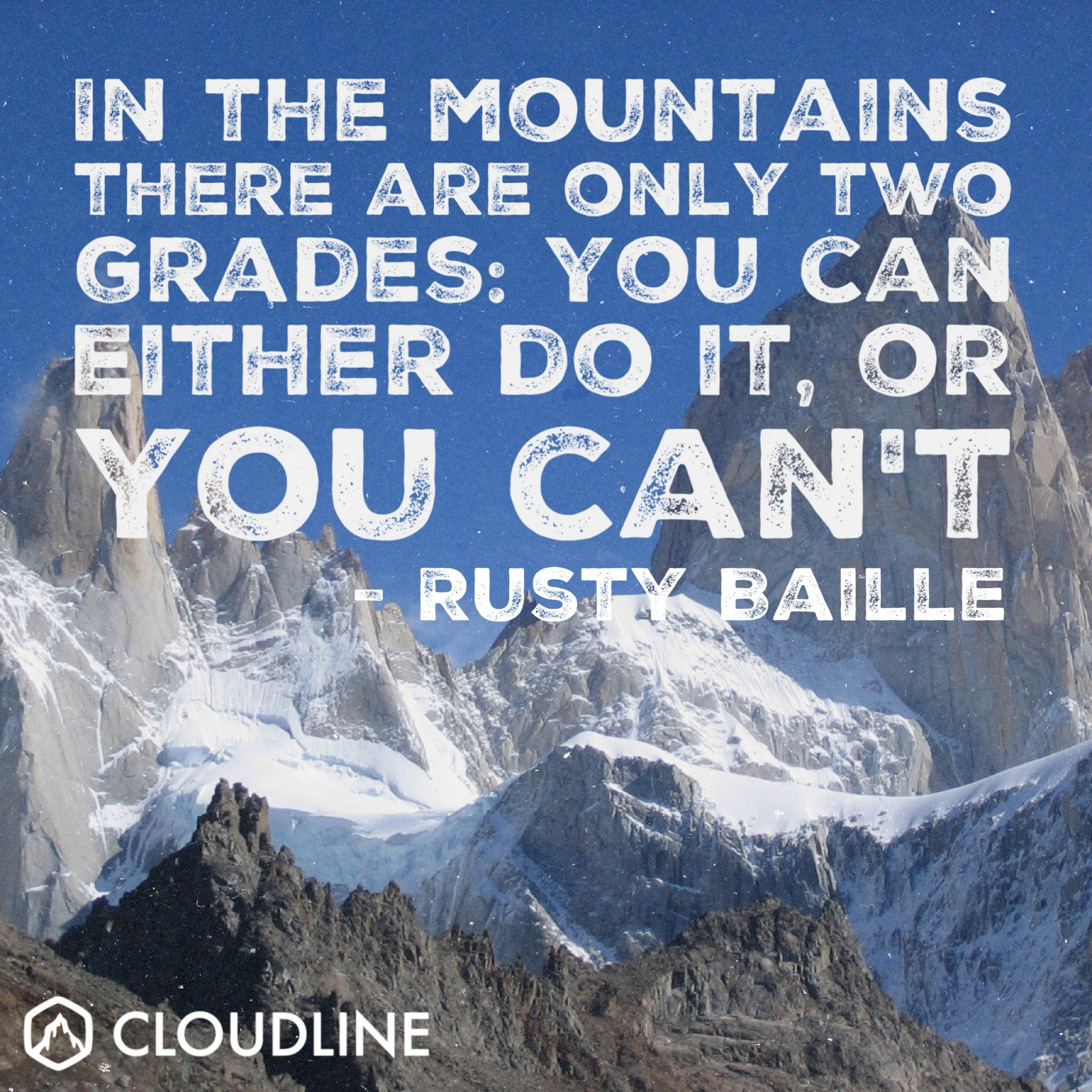 Get Inspired to Hike More with These Outdoor Quotes - Baille