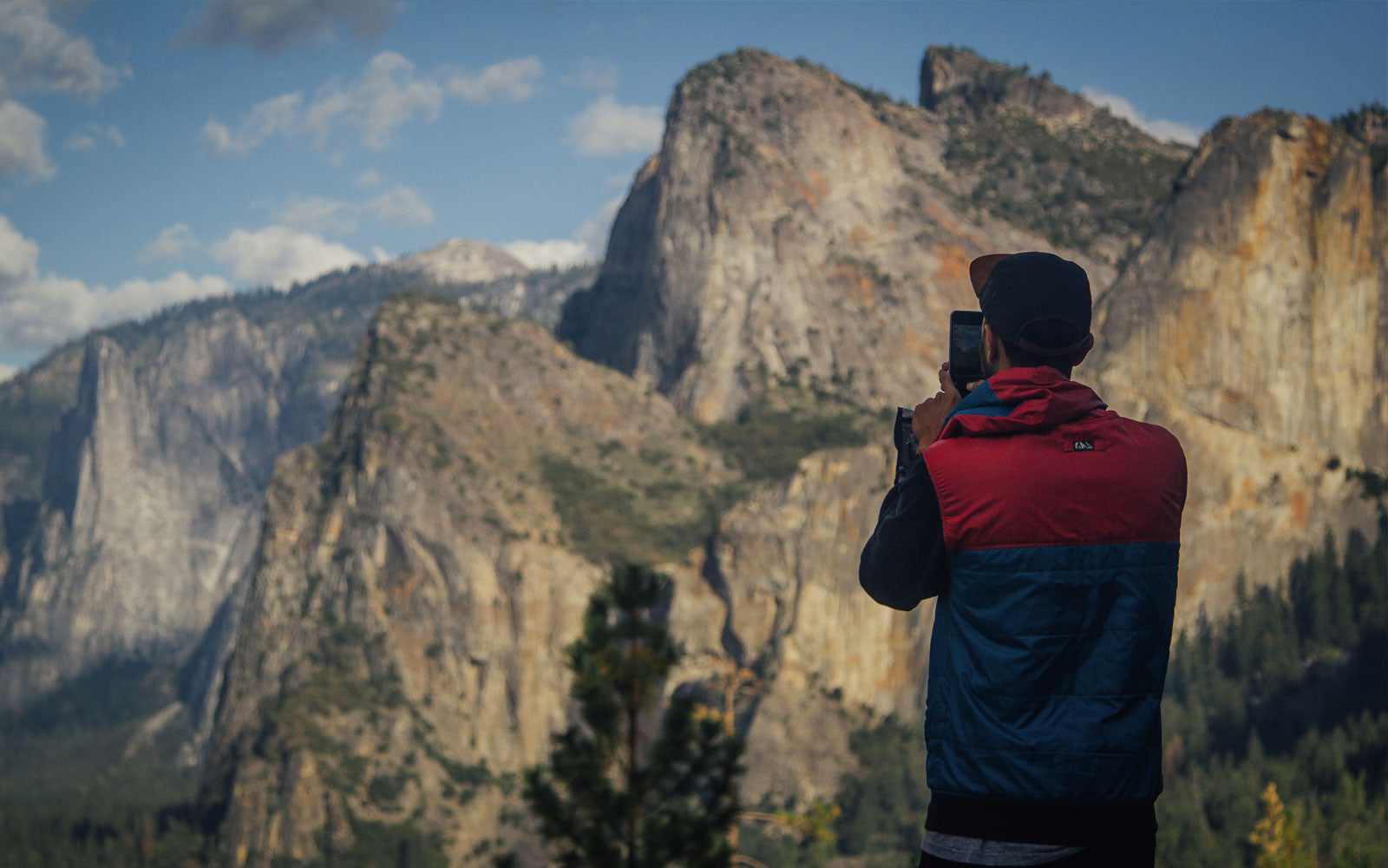 Tag @_cloudline on Instagram to share your hiking and outdoor adventures.