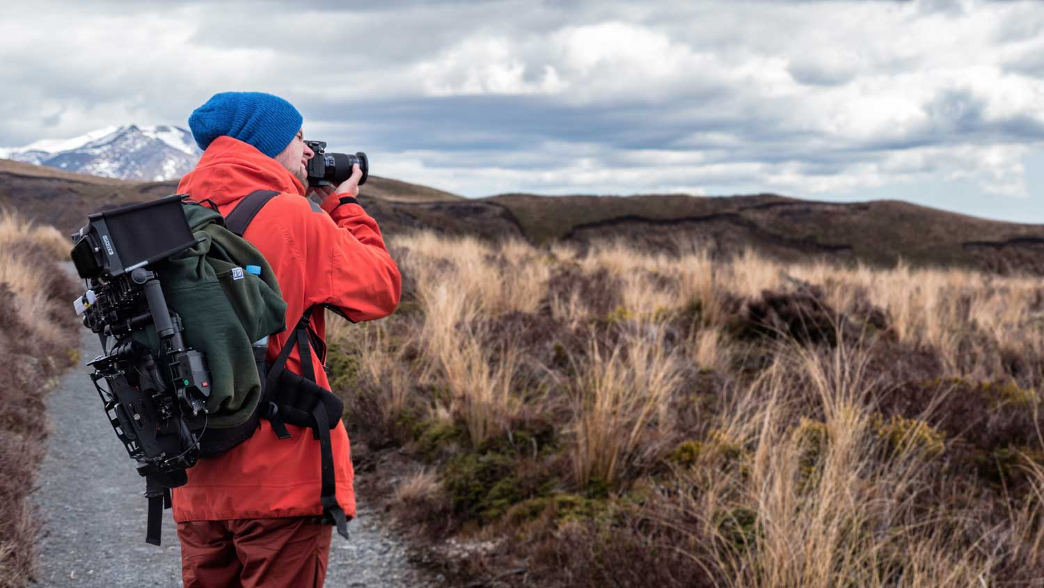 make a new year resolution to become a better photographer | CloudLine Apparel