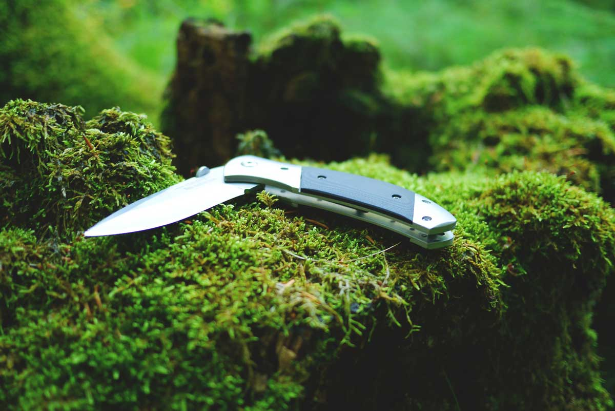The Best Pocket Knives and  Multi-Tools for Hikers and Backpackers | CloudLine Blog