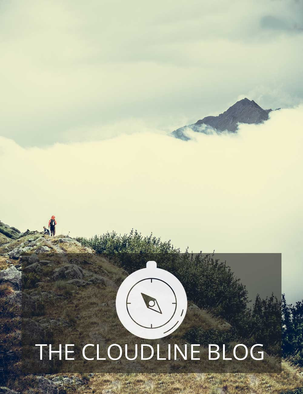 The CloudLine hiking and backpacking blog