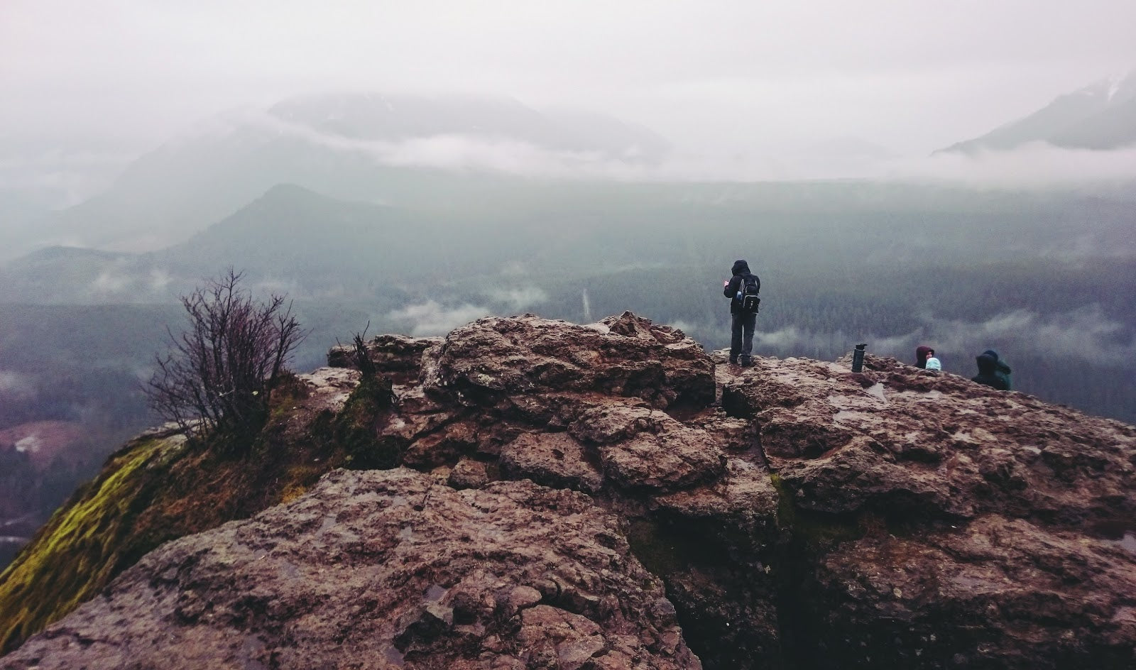 Six Amazing Hikes in Washington State - Rattlesnake Ledge
