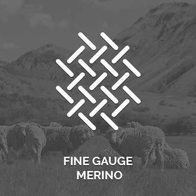 CloudLine socks are made with fine gauge merino for an ultra soft, itch-free sock