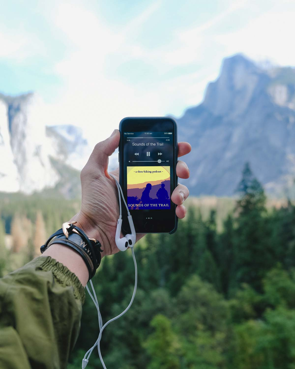 4 Outdoor Podcasts to Inspire Your Next Adventure | CloudLine Apparel