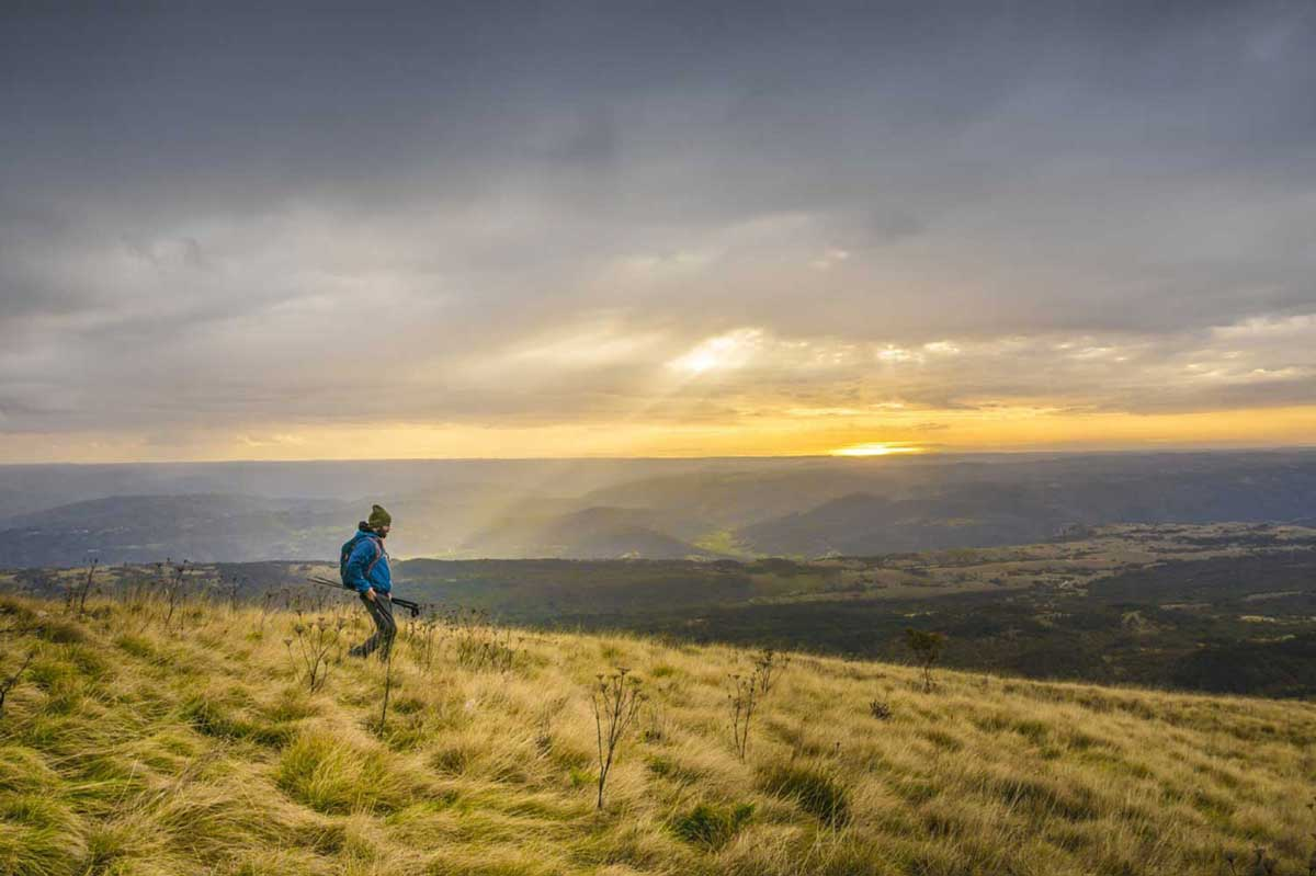 6 Outdoor Goals for Your New Year's Resolutions