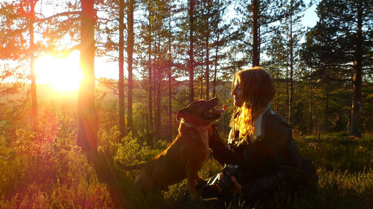 10 Tips for Hiking and Backpacking with Your Dog - CloudLine Apparel