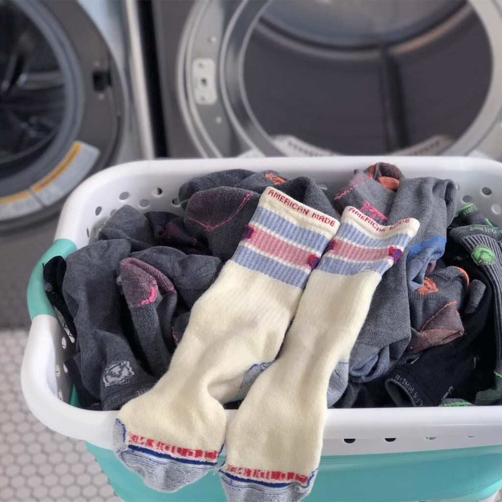 How To Wash Merino Wool Socks Cloudline Apparel