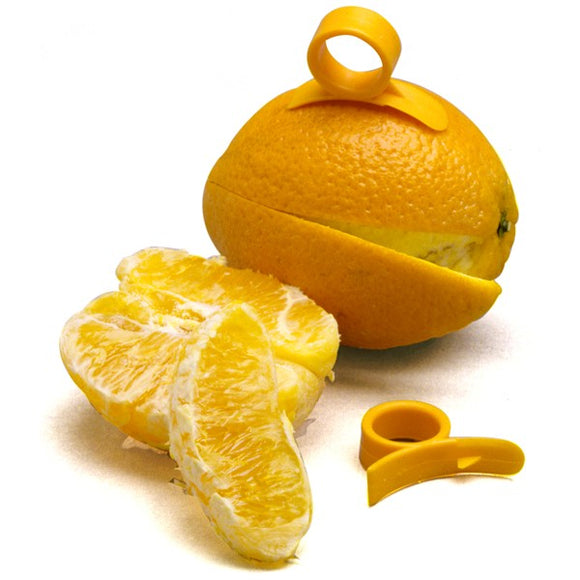 Orange/Citrus Peeler