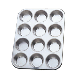 Muffin/Cupcake Pan ~ 12 Count