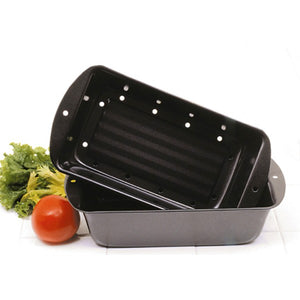 Nonstick Meatloaf/Bread Pan Set