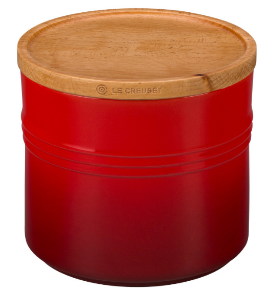 Storage Canister ~ 5 1/2