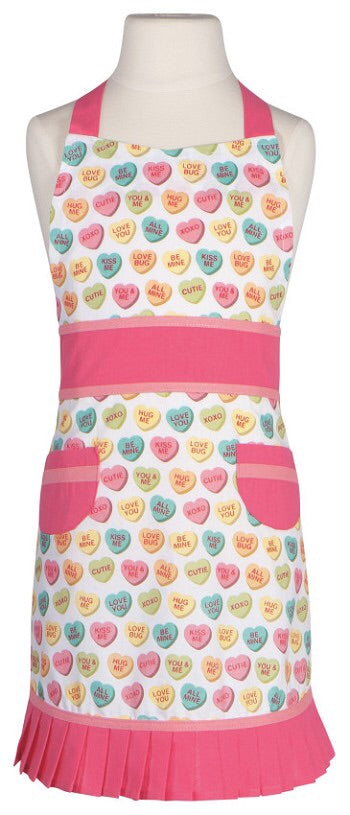 Betty Collection ~ Sweet Hearts Apron